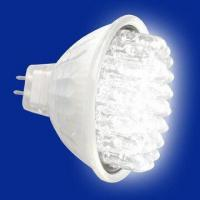 MR16 LED Bulb with Long Lifespan, Suitable for Home Use Manufactures