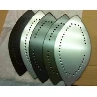 CNC Machining Custom Aluminum Extrusion , Precision Hard Anodized Aluminum Parts Manufactures