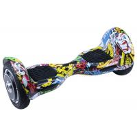 Quality 14km / H Stand Alone Hoverboard / Electric Skateboard Energy Saving for sale