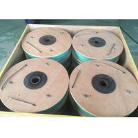 Downhole Tube Hydraulic Control Line , Coiled Metal TubingStainless Steel Material Manufactures