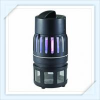 Intelligent UV Lamp Mosquito Trap 100% Safety Manufactures