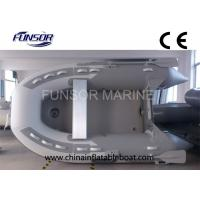 Unique Popular Motorized Inflatable Boats PVC Inflatable Kayak For Water Games Manufactures