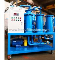 China Lube Oil Purification Machine,Lubricant Oil Separator,Anti-Wear Hydraulic Oil Emulsion Breaking,Gearbox Oil Processing on sale