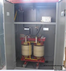 MRD-BJ-NGR Neutral Grounding Resistors For Transformer Manufactures