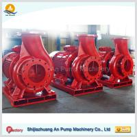 non clogging sewage water pump Manufactures
