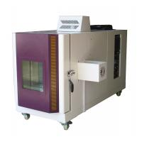 ISO 20344 Fabric Leather Water Vapor Permeability test machine WVP SATRA TM172 Manufactures