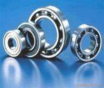 Quality high speed Z1V1, P0, C0-C3 Single Row Steel Ball Series 6900 china machine for sale