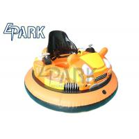 Hardware and plastic 1 Player Kids Bumper Car , 1 Year Warranty Manufactures