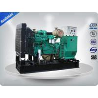 30kw Three Phase Open Diesel Generator set Prime Power with Cummins 4BT3.9-G Engine Manufactures