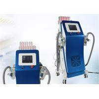 China Ultherapy Fat Freezing Machine For Home / Skin Tightening Equipment Lightweight on sale