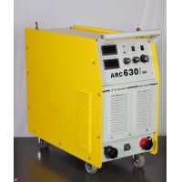 Quality ARC630I ,Heavy Industrial Welding Machine 50/60HZ With Dust Free Cooling System, for sale