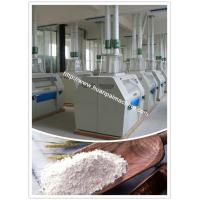 flour machinery Manufactures