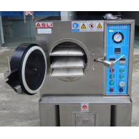 Buy cheap Industrial Programmable HAST Chamber Pressure Accelerated Aging Tester from wholesalers