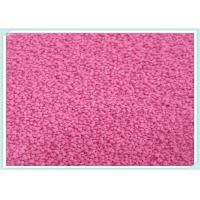 Made in China Detergent Color Speckles pink speckles sodium sulphate colorful speckles for washing powder Manufactures