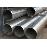 Grade 6 ASTM A333 Seamless Tube Pipe , Seamless Pipe Steel MTC Certificated Manufactures