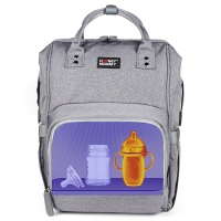 LED UV Disinfection Diaper Bag Manufactures