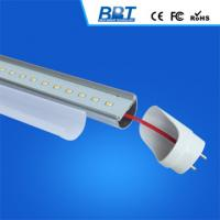 Commercial&residential usage LED T8 tube light Manufactures