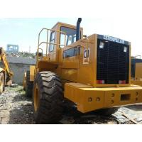 China Used Wheel Loader Caterpillar 950B /CAT 950E 966E 966 Front End Loader Shovel on sale