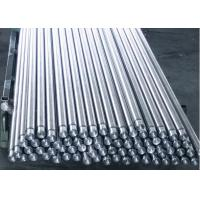 42CrMo4 Induction Hardened Bar Quenched / Tempered Rod Chrome Plating Manufactures