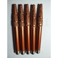cnc cutting tools cnc drill bit for marble,stone carving