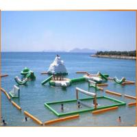 bouncer gym  crazy water games inflatable sea routes  cheap inflatable water amusement slide Manufactures