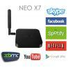 MINIX NEO X7 Android TV Box RK3188 Quad Core 1.6GHz 2G/16G WiFi HDMI USB RJ45 OTG SD Card Manufactures