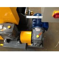Buy cheap Electric Hydraulic Bending Machine 22000 lbs Adjustable Pipe Stands from wholesalers