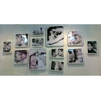 acrylic photo frames wall mount Manufactures