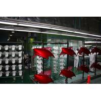 Powder Coating Booths Motorcycle production Assembly Line Liquid Painting System Manufactures