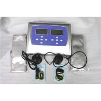 New detox foot spa (dual system with belts) Manufactures