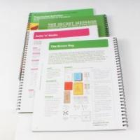 Quality ODM Cheapest YO Binding Softcover Book Printing Service Online in Glossy for sale