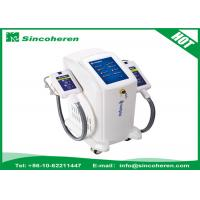 Quality Vacuum Cryolipolysis Fat Freezing Machine For Fat Reduction In Beauty Clinic for sale