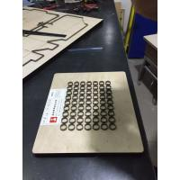 Quality High power CO2 laser cutting machine for die board wood and hard wood cutting for sale