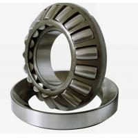 High strength low libration Cylindrical Bore spherical roller self aligning ball bearing Manufactures