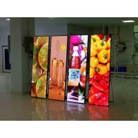 Ultra Thin led display panel LED Screen for shops P2 P2.5 P3 Manufactures