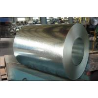 High Zinc Coating Hot Dipped Galvanized Steel Coil For Corrugated Steel and Steel Roofing Manufactures