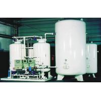 Quality Skid-Mounted PSA Nitrogen Generator , Oxygen Production Plant 1000m3/hour for sale