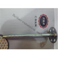 China Metal Expansion Insulation Fixing Pins With 35mm Perforated Head For Fixing Celotex on sale