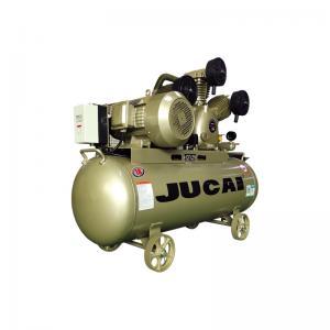 Jucai 150L 8 Bar Reciprocating Piston Air Compressor AW6708 Manufactures