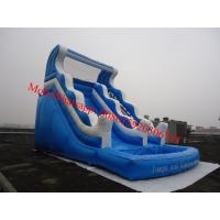 water slide inflatable industrial inflatable water slide jumping castles inflatable slide Manufactures