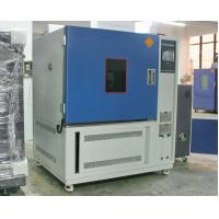 Lab Solar Simulation Chamber / Xenon Lamp Weather Resistance Test Chamber Manufactures