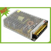 Switch Mode led light strip power supply , 24V 100 watt led power supply 5 A Manufactures