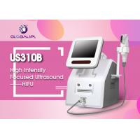 "3.2MHz Frequency Wrinkle Remover Machine With 10 "" Color Touch LCD Screen Manufactures"