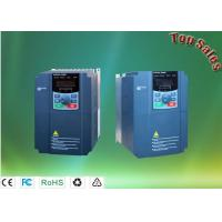 Single Phase High Frequency VFD 220V 0.4KW , High Performance Manufactures