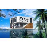 Floating House,Floating Buiding,Floating Villa Manufactures