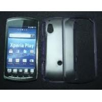 Various colors TPU cell phone case for Sony Ericsson Xperia PLAY Manufactures