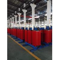 dry type transformer cast resin transformer Manufactures
