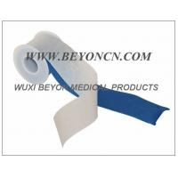 Foam Bandage Plastic Tin Pack, Foam Wrap Cohesive Elastic Endures Water For Wound Care Manufactures