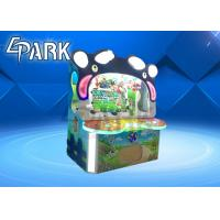 "Entertainment Cow Gift Game Machine With 32"" HD Screen English Version Manufactures"