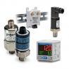Electric Pressure Sensor(Transducer),3PIN Pressure Sensor. Manufactures